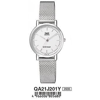 Q&q watch qa21j201y