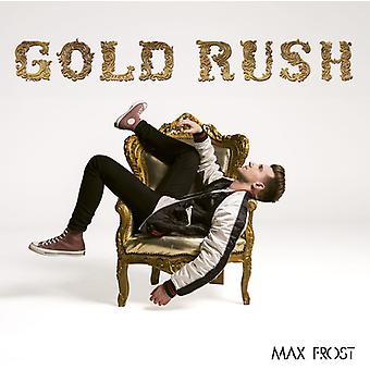 Frost,Max - Gold Rush [Vinyl] USA import