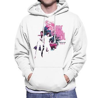 Miami Vice Cops Gotta Be Cool Men's Hooded Sweatshirt