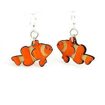 Clown Fish Earrings
