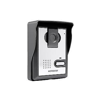 Tvline Outdoor Camera Xc005 Voor Video Deur Telefoon Systeem