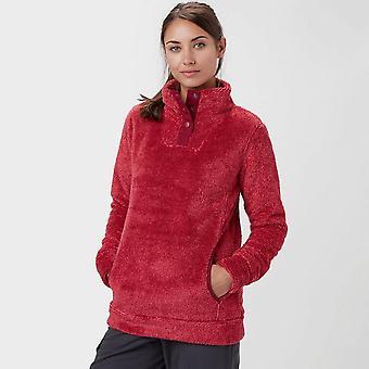 Peter Storm Women's Misty Fleece Pink