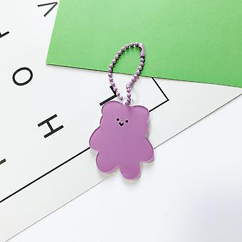 Soft Candy Bear Key Chain, Pencil Case Mobile Phone Earphone Pendant