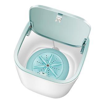 Portable Automatic Washing Machine, Usb Charging