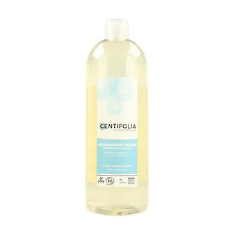 Neutral Foaming Gel for Body and Hair 1 L of gel