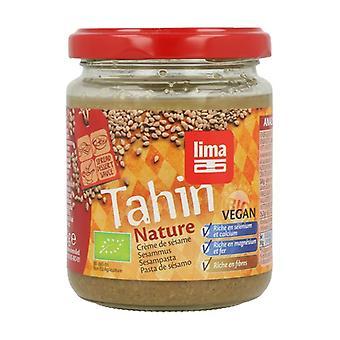 Roasted Tahin Bio 225 g