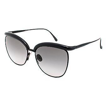 Дамы-апос; Солнцезащитные очки Bottega Veneta BV0038S-002 (57 мм)