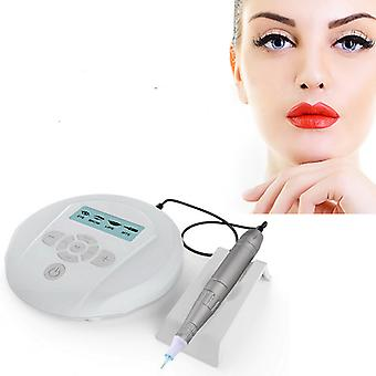 Permanent Makeup Tattoo Digital Control Panel Micropigmentation Device -