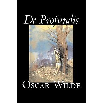 De Profundis by Oscar Wilde - 9781598189056 Book