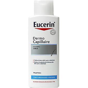 Eucerin Urea Shampoo for Dry and Itchy Hair 250 ml