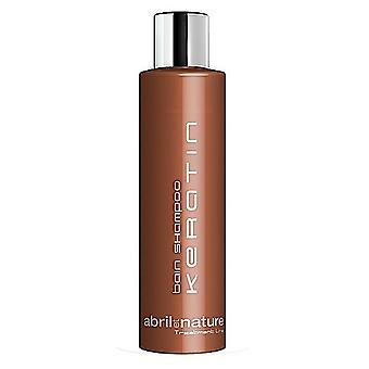 Abril Et Nature Champu Keratina 250 ml