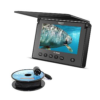 Underwater Fishing & Inspection Night Vision Camera, Waterproof Ip68 Cable