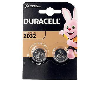 Duracell Duracell Boton Litio 3v 2032 Dl/cr2032 Pilas Pakket X 2 Uds Unisex