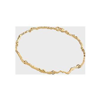 Kalevala Armband Damen Moonlit Eve 14K Gold  1552050185 Länge mm 185