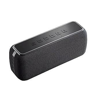 50W bluetooth 5.0 Speaker Wireless Subwoofer Dual Units DSP Sound Bass TF Card TWS Portable O
