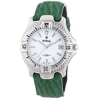 Mx Wave - Wristwatch, Analog Quartz, Leather, Man(1)