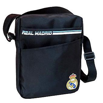 C Y P Real Madrid Multicolored Shoulder Bag (BD-82-RM