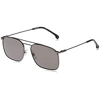 Carrera 186/S, Unisex Adult Sunglasses, Dkrut Blk 59
