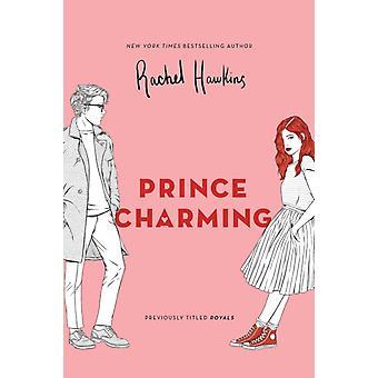 Prince charmant de Rachel Hawkins