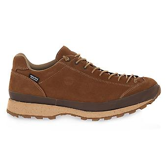 Lomer Bio Naturale 50082COGNAC universal all year men shoes