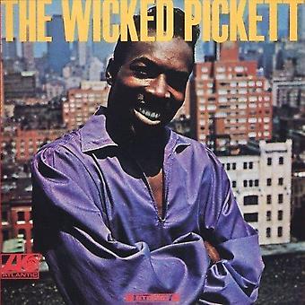 Wilson Pickett - The Wicked Pickett Vinyl