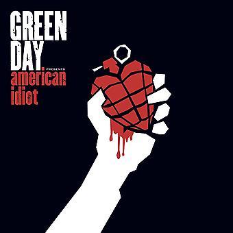 Green Day - American Idiot Vinyl