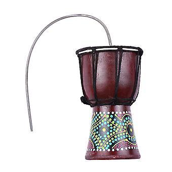 4,7 Zoll Feder Trommel Donner Rohr Sound Maker Percussion musikalisches Spielzeug