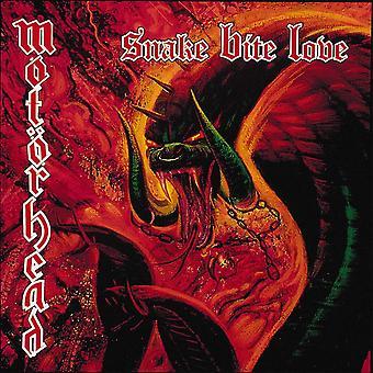 Motorhead - Snake Bite Love Vinyl