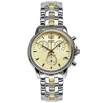 BWC Swiss - Wristwatch - Men - Quartz - 21095.52.14
