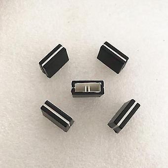 nouveau bouton de capuchon de fader potentiomètre de crossfader canal pour mélangeur pionnier sm63706
