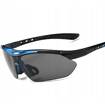 Hsla Polarized Glasses Five Lens Set For Outdoor Sports Cycling
