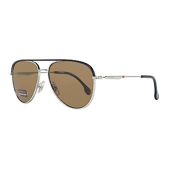 Unisex Sunglasses Carrera 209-S-84J-58 Silver (ø 58 mm)