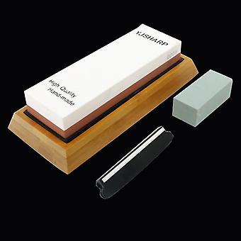 Premium Japanese Whetstone Knife Sharpening Stone