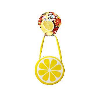 Handpåse Citron