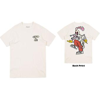 Blink-182 - Roger Rabbit Unisex X-Large T-Shirt - Neutral