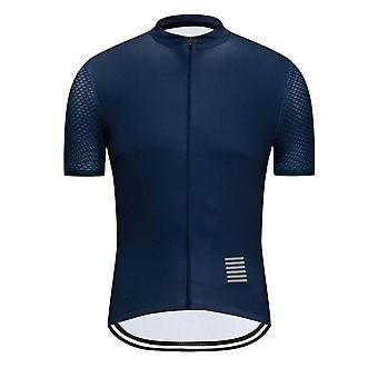 2021 New Patterns Summer Men Outdoor Sport Cycling Jersey Quick Dry Bicycle Clothes Breathable Mtb Bicycle Cycling Suit