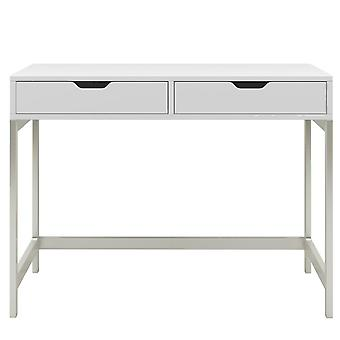 Computer Table With 2 Drawers For Multi Purpose