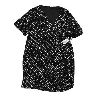Kiyonna | Haute Cold Shoulder Dress