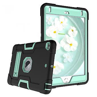 Vhodné pre iPad Mini 123 All-inclusive ochranný kryt, detský tablet Počítač Silikónová ochranná škrupina s konzolou