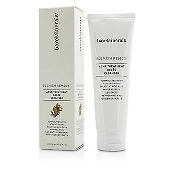Bareminerals Blemish Remedy Acne Treatment Gelee Cleanser - 120g/4.2oz