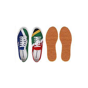 Superga 2750 Sneakers-COTU FLAG SOUTH AFRICA Unisex S007X60
