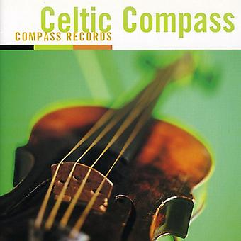Keltische kompas - Celtic Kieskompas [CD] USA import