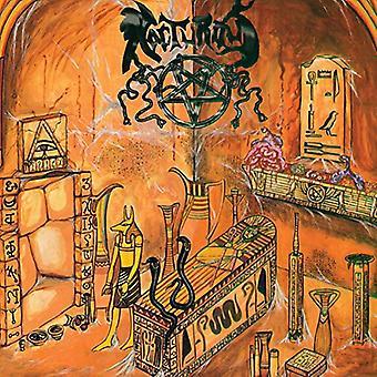 Nocturnus - Nocturnus [CD] USA import