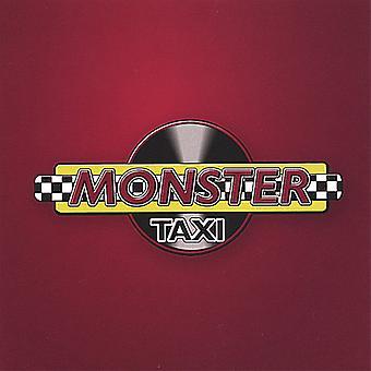 Táxi de monstro - monstro táxi [CD] EUA importar