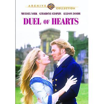 Duel d'importation USA Hearts [DVD]