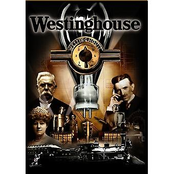 Westinghouse [DVD] USA import