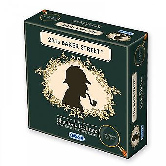 Gibsons 221b Baker Street gioco Detective