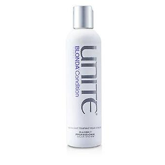 Unite Blonda Condition (toning) - 236ml/8oz