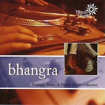Bhangra Beatz - Bhangra [CD] USA tuonti