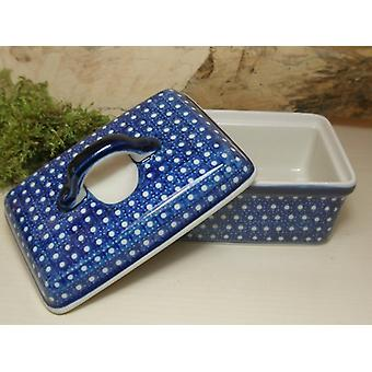Box butter dish, 250 g, unique 22 - BSN 1